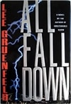 All Fall Down | Gruenfeld, Lee | First Edition Book
