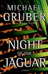 Night of the Jaguar | Gruber, Michael | Signed First Edition Book
