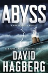 Abyss | Hagberg, David | Signed First Edition Book