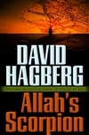 Allah's Scorpion | Hagberg, David | Signed First Edition Book
