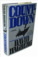 Countdown | Hagberg, David | Signed First Edition Book