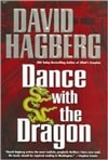 Dance with the Dragon | Hagberg, David | Signed First Edition Book