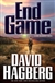 Hagberg, David | End Game | Signed First Edition Book