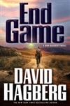 End Game | Hagberg, David | Signed First Edition Book