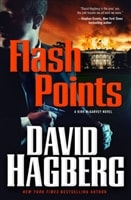 Flash Points by David Hagberg