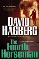 Fourth Horseman, The | Hagberg, David | Signed First Edition Book