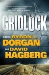 Gridlock | Hagberg, David | Signed First Edition Book