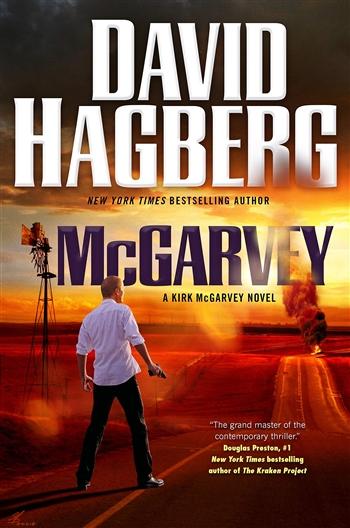 McGarvey by David Hagberg
