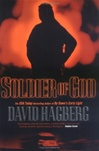 Soldier of God (McGarvey Novel) | Hagberg, David | Signed First Edition Book
