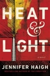 Haigh, Jennifer | Heat & Light | Signed First Edition Book