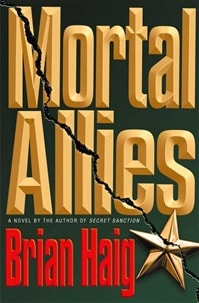 Mortal Allies by Brian Haig