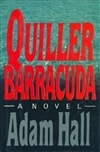 Hall, Adam | Quiller Barracuda | First Edition Book