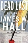 Dead Last | Hall, James W. | Signed First Edition Book