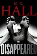 Disappeared, The | Hall, M.R. | Signed First Edition Book