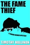 Fame Thief, The | Hallinan, Timothy | Signed First Edition Book