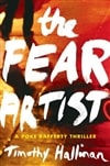 Fear Artist, The | Hallinan, Timothy | Signed First Edition Book