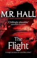 Flight, The | Hall, M.R. | Signed First Edition UK Book