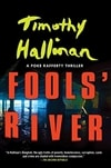 Fools' River | Hallinan, Timothy | Signed First Edition Book