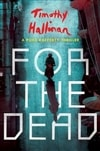 For the Dead | Hallinan, Timothy | Signed First Edition Book