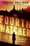 Fourth Watcher, The | Hallinan, Timothy | Signed First Edition Book