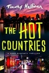 Hot Countries, The | Hallinan, Timothy | Signed First Edition Book