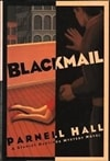 Blackmail | Hall, Parnell | Signed First Edition Book