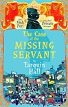 Case of the Missing Servant, The | Hall, Tarquin | Signed First Edition Book