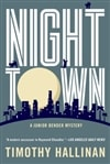 Nighttown by Timothy Hallinan | Signed First Edition Book