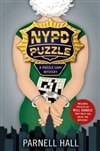 NYPD Puzzle | Hall, Parnell | Signed First Edition Book