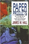 Hall, James W. | Paper Products | Signed First Edition Book