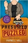 Presumed Puzzled | Hall, Parnell | Signed First Edition Book