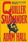 Hall, Adam | Quiller Salamander | First Edition Book