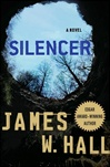 Silencer | Hall, James W. | Signed First Edition Book
