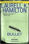 Hamilton, Laurell K. - Bullet (Signed First Edition)