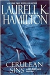 Cerulean Sins | Hamilton, Laurell K. | Signed First Edition Book