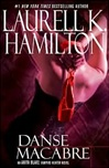 Hamilton, Laurell K. - Danse Macabre (First Edition)