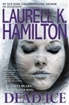 Hamilton, Laurell K. | Dead Ice | Signed First Edition Book