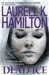 Dead Ice | Hamilton, Laurell K. | Signed First Edition Book