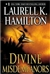 Divine Misdemeanors | Hamilton, Laurell K. | Signed First Edition Book