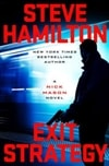 Exit Strategy | Hamilton, Steve | Signed First Edition Book