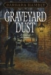 Graveyard Dust | Hambly, Barbara | Signed First Edition Book
