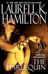 Hamilton, Laurell K. - Harlequin, The (First Edition)