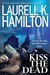 Kiss the Dead | Hamilton, Laurell K. | Signed First Edition Book