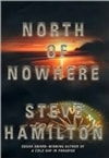 Hamilton, Steve | North of Nowhere | Signed First Edition Book
