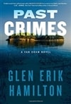 Hamilton, Glen Erik | Past Crimes | Signed First Edition Book