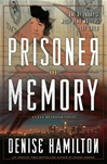 Prisoner of Memory | Hamilton, Denise | Signed First Edition Book