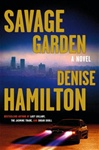 Savage Garden | Hamilton, Denise | Signed First Edition Book
