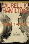 Hamilton, Laurell K. -  Skin Trade (Signed First Edition)