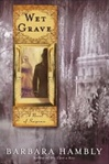 Wet Grave | Hambly, Barbara | Signed First Edition Book