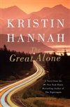 The Great Alone | Hannah, Kristin | Signed First Edition Book